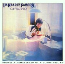 Cliff Richard - I'm Nearly Famous (NEW CD)
