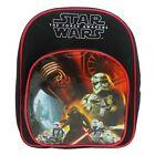 Star Wars El Despertar de la fuerza darth vader yoda Mochila Escolar NUEVO