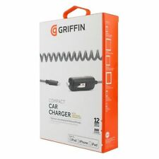 Griffin 2.1 Amp iPhone PowerJolt Lightning USB Car Charger for Iphone8 7 7s 6 6s