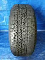 1 x Winterreifen Reifen PIRELLI Scorpion Winter RunFlat 255 55 R18 109V *7mm*
