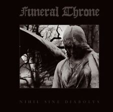 FUNERAL THRONE - Nihil Sine Diabolvs CD
