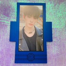 TOO J.You Reason For Being:仁 (dysTOOpia Ver.) Official Folding Photocard