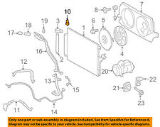 MERCEDES OEM E350 Air Conditioner A/C-Refrigerant Pressure Sensor 2110000283