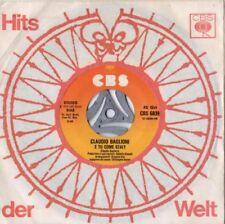 Pop Vinyl-Schallplatten (1960er) aus Italien mit Single-Format