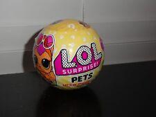 L.O.L. SURPRISE! PETS SERIES 3