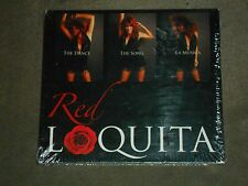 The Dance, the Song, la Musica by Red Loquita (CD, 2008, ETC) sealed