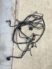 2000 Seadoo GTX DI 951 Complete Engine Body Wire Harness Assembly