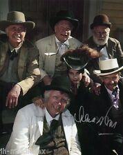 Lana Wood Autograph - Wild Wild West - Signed 10x8 Photo- Handsigned - AFTAL