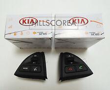 KIA PICANTO / MORNING 2011 2012 2013 2014 OEM Audio Handsfree Control 2EA Set