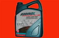 5 Liter Kanister (1L=3,80 €) ADDINOL Motorenöl Motoröl 5W-40 Super Light 0540 Öl