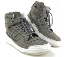 Adidas Forum HI Crafted Pack Shoes & Cleaning KIT BW1253 Size 6 New w/ Box