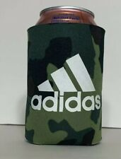 adidas camouflage Beer Cozy Tin Can Cozy