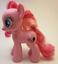MY LITTLE PONY G4 Pinkie Pie Fashion Size Black Balloon Nice Free US Ship '10 6""
