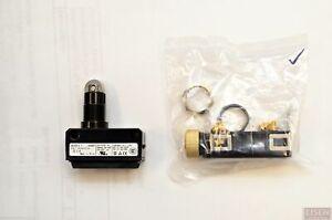 Yamatake / AZBIL SL1-A Limit Switch / Micro Switch
