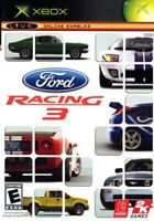 Ford Racing 3 - Original Xbox Game