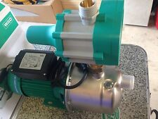 Pressure Water Pump Wilo 204 Vert Constant Pressure Quality Onga Davey Grundfos