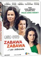 Kinga Debska - Zabawa zabawa (Polish movie - DVD, English subtitles) 2