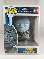 Marvel Funko Pop - Korg - Thor Ragnarok - No. 269