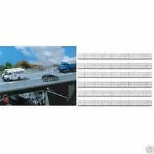 Artículos de escala H0 FALLER color principal gris para modelismo ferroviario