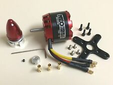 Neo 4240 KV780 OUTRUNNER BRUSHLESS MOTOR with acc.(C)