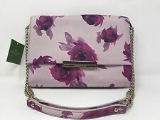 NWT KATE SPADE Emerson Place Roses Shoulder Bag / MSRP $398