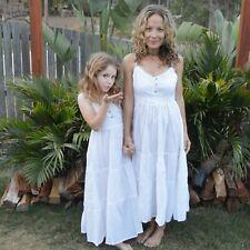 Organic Cotton Dress