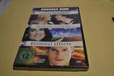 DVD: 3 Filme Box : Serious Moonlight - Tränen des Glücks - Personal Effects