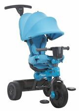 joovy Tricycoo 4.1 Four Stage Kids Trike  Tricycle Blue New