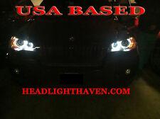BMW H8 ULTRA BRIGHT WHITE LED HALO/ANGEL EYE BULB 2007 X3 X5 2011 X6 X5 X3
