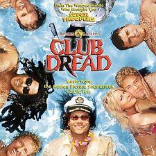 , Club Dread, Good Soundtrack