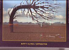 "BIFFY CLYRO ""Opposites"" Limitierte BOX-Set Edition OOP  EXTREM RARE"