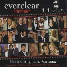 EVERCLEAR Hater EDIT PROMO CD BEATLES Paris Hilton JENNIFER LOPEZ Bon Jovi PICS