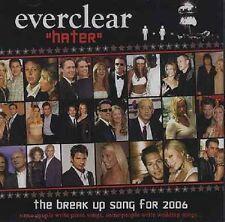 EVERCLEAR Hater EDIT PROMO CD BEATLES Paris Hilton JENNIFER LOPEZ Bon Jovi PICS