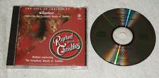 CD : Raphael presents Christmas (1986) Made in West Germany