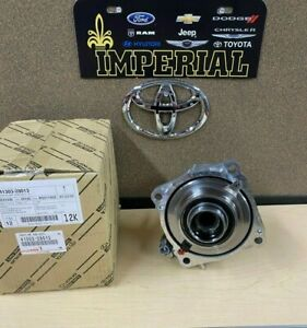 TOYOTA SIENNA 2011-2018 GENUINE OEM REAR DIFFERENTIAL VISCOUS COUPLER COUPLING