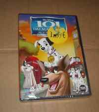DVD LES 101 DALMATIENS 2 DISNEY SOUS CELLO