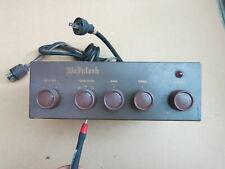 Mcintosh C-104 preamplifier #1