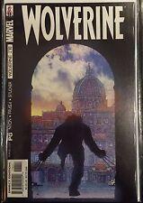 Wolverine (Vol 2) #178 VF+/NM- 1st Print Free UK P&P Marvel Comics