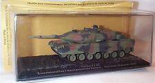 Leopard 2 A5 Tank 2000 1-72 SCALA NUOVO SIGILLATO in caso