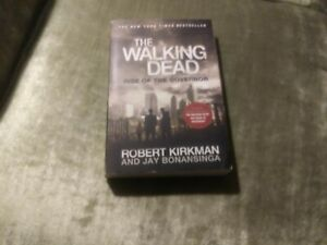 The Walking Dead Ser.: Rise of the Governor by Jay Bonansinga and Robert Kirkma…