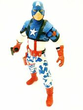 "Marvel Universe/Avengers Infinite Figure 3.75"" Captain America Arctic Assault"