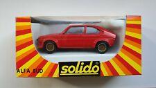 Alfa Romeo, Alfa Sud 3t, 1:43, Solido no. 1310