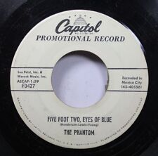50'S & 60'S 45 The Phantom - Five Foot Two, Eyes Of Blue / Whispering On Capitol