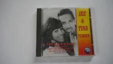 Ike & Tina Turner - I am a Fool in Love - CD