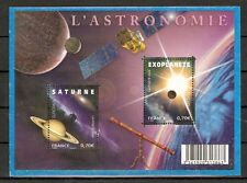 FRANCE 2009...Miniature Sheet n° F4353 MNH...Europa...ASTRONOMY