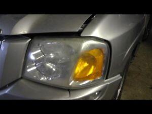 Driver Left Headlight Fits 02-09 ENVOY 171188