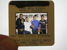 More details for original press promo slide negative - red hot chili peppers - 2000 - a