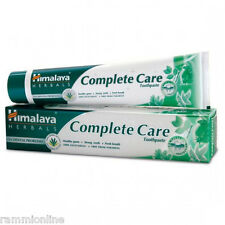 Himalaya Herbal Natural & Ayurvedic Complete Care Toothpaste with Antioxidants