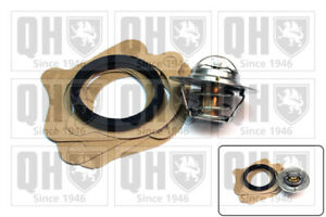 LAND ROVER Coolant Thermostat QH Genuine Top Quality Guaranteed New