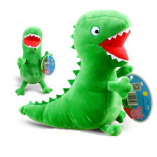Special offer-20CM George's Mr Dinosaur Buddy Plush Stuffed Animals Dolls Toy